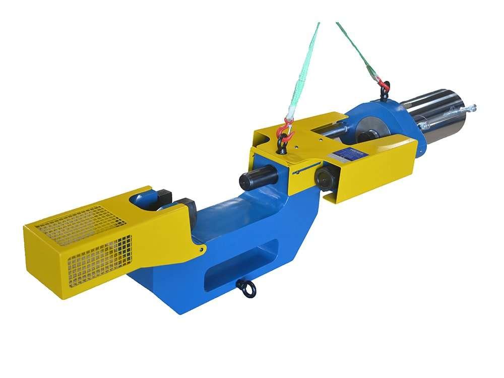150 T Master Pin Pusher - C Frame