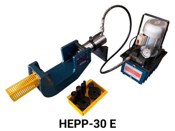 HEPP-30 E