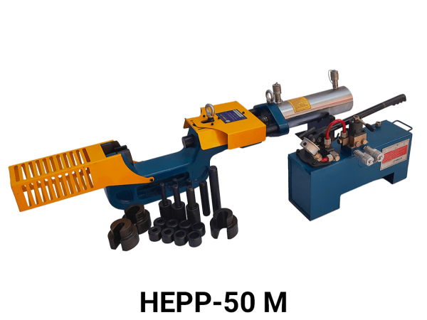 HEPP-50 M Centered