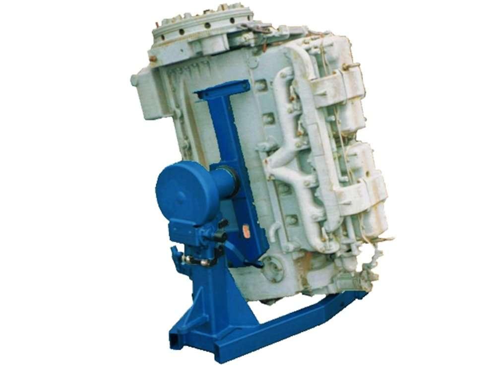 HM-ES 1076 Engine Repair stand