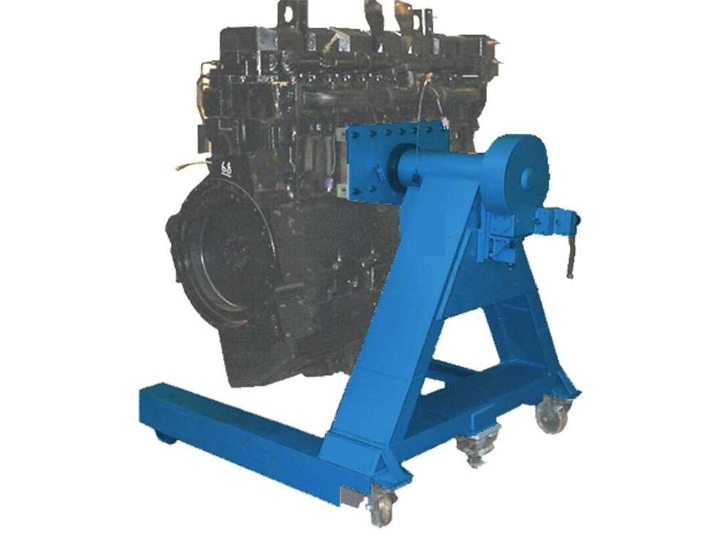 HM-ES 2000 Engine Repair stand