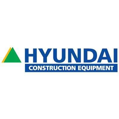 Hyundai Construction Equipment logo
