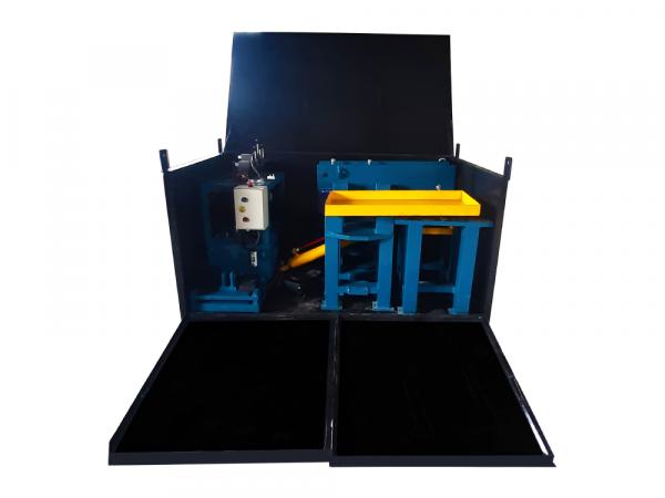 PCRB-4000 Portable Cylinder Repair Bench Box